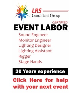 Certified Event Labor
