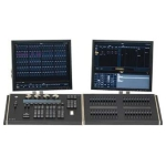 Lighting Rental ION Lighting Console
