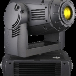 Intelligent Lighting Rental - Mac 550