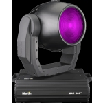 Intelligent Lighting Rental - Mac 600