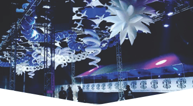 Sound, Stage & Lighting Rental Services