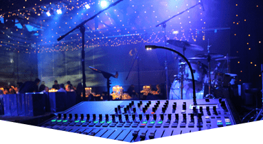 Event Rentals Miami Staging Sound Lighting